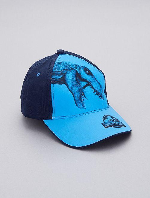 Cappellino 'Jurassic World'                             blu Infanzia bambino