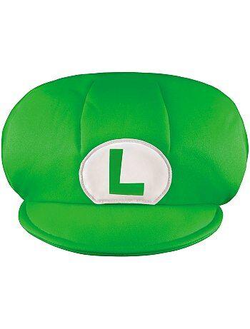 Bambini - Cappellino 'Luigi' - Kiabi
