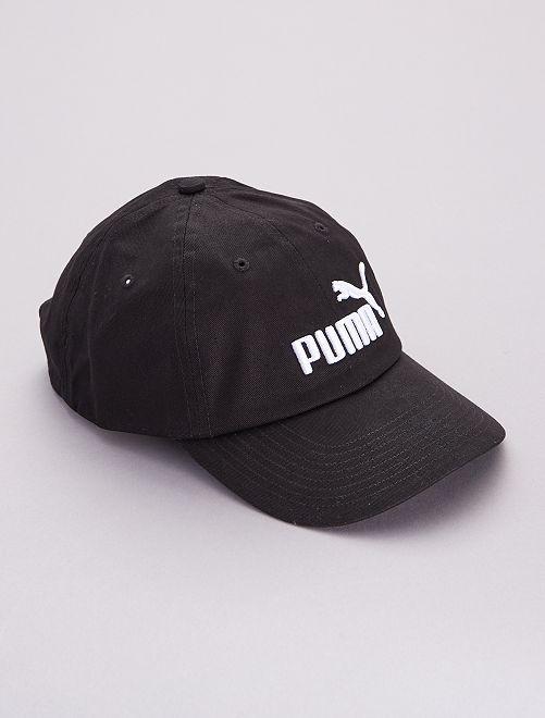 Cappellino 'Puma'                                         nero