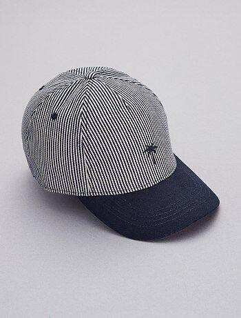Cappellino ricamato - Kiabi 1850a74de4b7