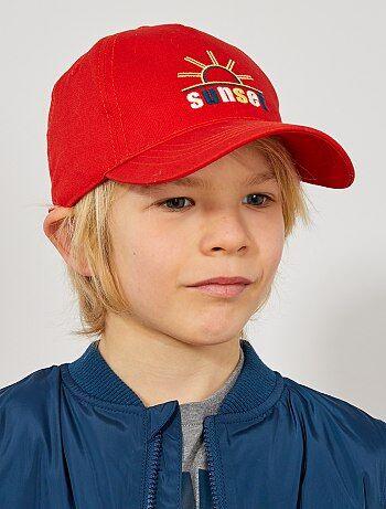 a40aebb78c Saldi berretti, cappelli, cappellini con supereroi Bambino | Kiabi