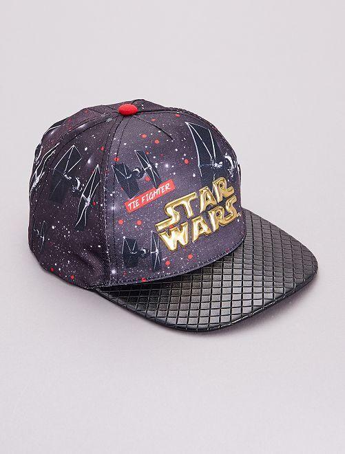 Cappellino 'Star Wars' di 'Disney'                                         rosso