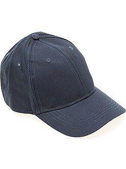 Accessori - Cappellino tinta unita