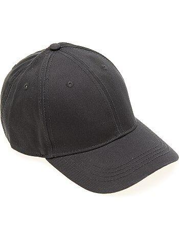 Uomo dalla S alla XXL - Cappellino tinta unita - Kiabi c24037b6190d