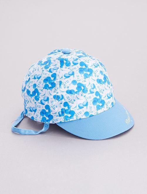 Cappellino 'Topolino' di 'Disney'                             blu
