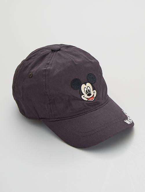 Cappellino 'Topolino'                             nero