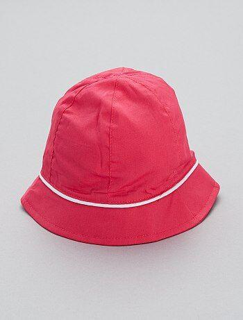 Cappello alla pescatora tinta unita - Kiabi 3313c33e46e8