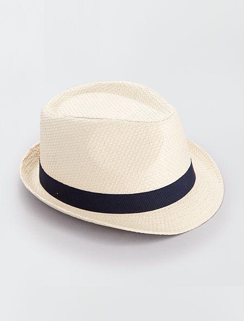 Cappello borsalino                                         BEIGE