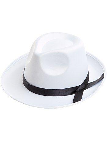 Accessori - Cappello Borsalino effetto satinato - Kiabi c5b94bb28db5