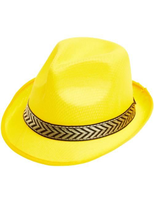 Cappello Borsalino Accessori - nero - Kiabi - 3 6e19f666bd9c