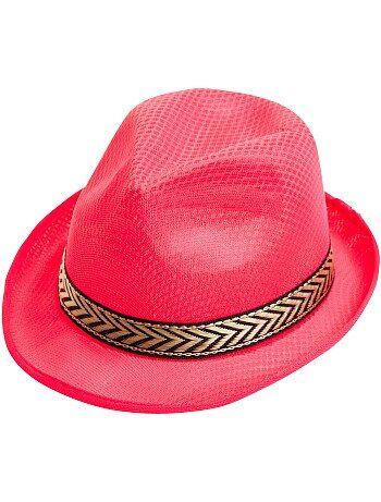 Cappello Borsalino - Kiabi