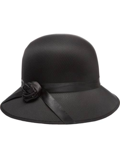 Cappello Charleston                             nero