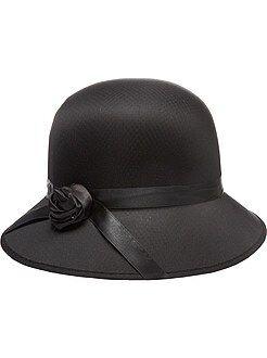 Accessori - Cappello Charleston - Kiabi