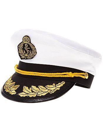 Cappello da capitano - Kiabi