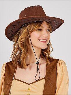 Accessori Cappello da cow boy