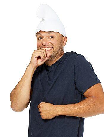 Cappello da folletto blu - Kiabi