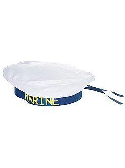 Accessori - Cappello da marinaio