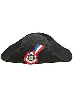 Cappello di 'Napoleone' effetto lana - Kiabi
