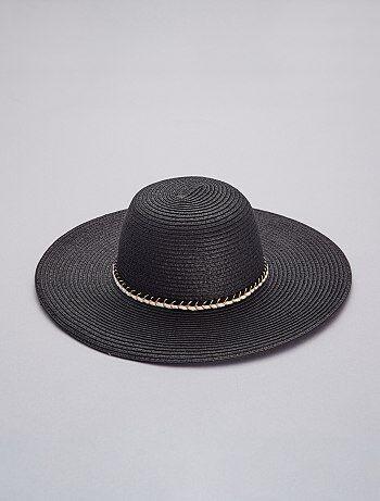 Cappello falde larghe - Kiabi f856ef59f103