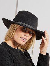 vero affare migliore a buon mercato vendite all'ingrosso Cappelli da Donna | Kiabi