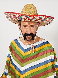 Accessori - Cappello messicano - Kiabi