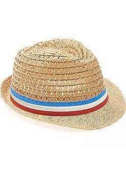 Accessori - Cappello paglia - Kiabi