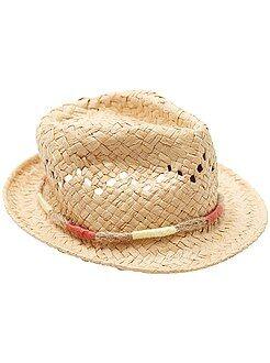 Accessori - Cappello Panama - Kiabi