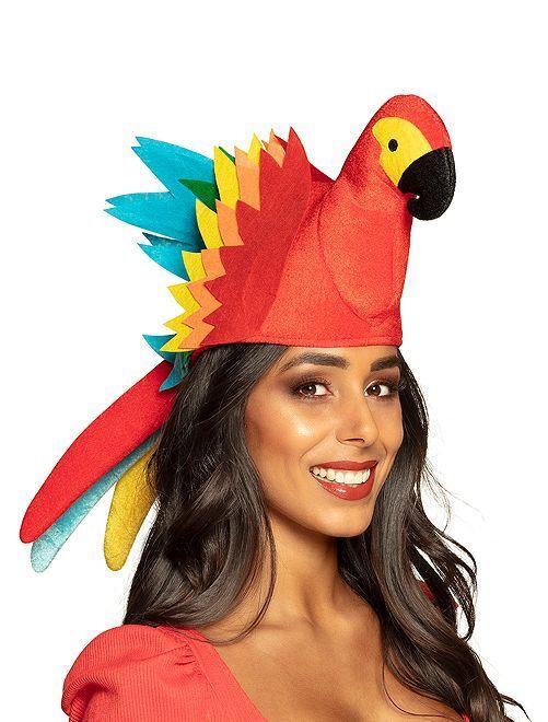 Cappello pappagallo                             BEIGE