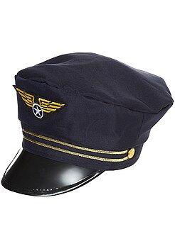Accessori - Cappello pilota di volo - Kiabi