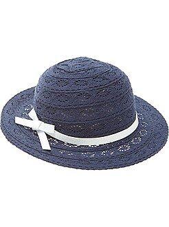 Accessori - Cappello pizzo - Kiabi
