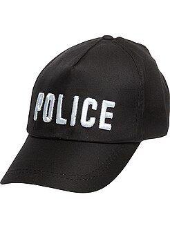 Accessori - Cappello polizia - Kiabi