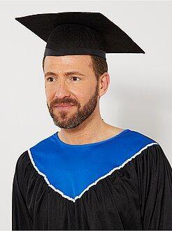 Cappello studente laureato