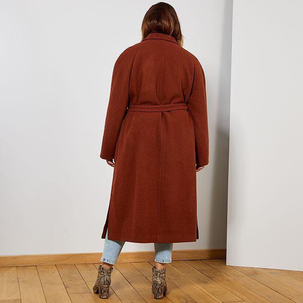 nuovi stili taglia 7 rivenditore di vendita cappotto di