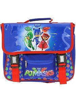 Zaini, grembiuli per la scuola - Cartella 'PJ Masks - Super pigiamini' - Kiabi