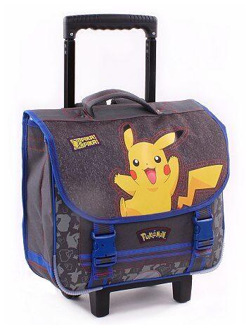 Cartella trolley 'Pikachu' 'Pokemon' - Kiabi