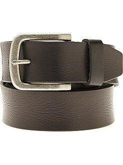 Accessori - Cintura in pelle