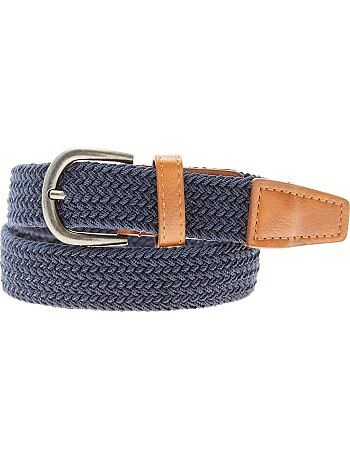Cintura sottile intrecciata - Kiabi