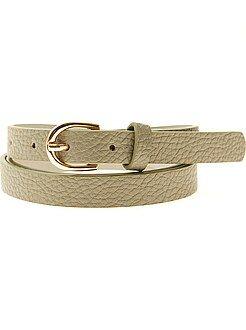 Cinture - Cintura sottile