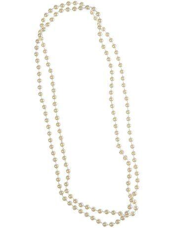 Collana di perle lunga - Kiabi