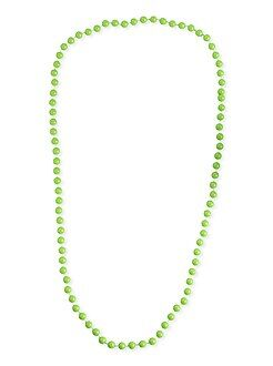 Gioielli - Collana lunga perline - Kiabi