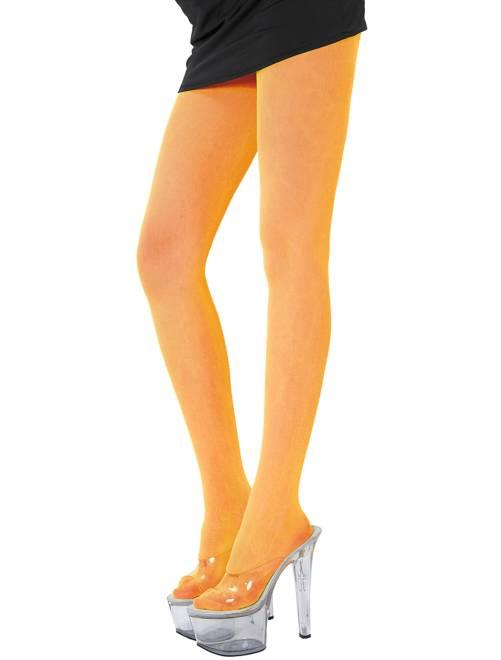 Collant                                             arancione