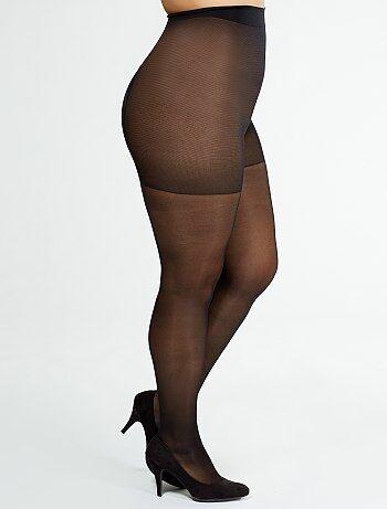 Taglie forti donna - Collant Caresse 40 D 'Sanpellegrino' - Kiabi
