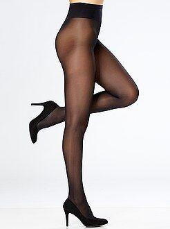Collant - Collant 'Dim Diam's' gambe affusolate 45D