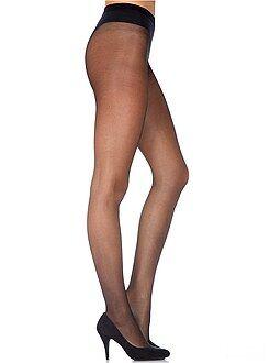 Intimo modellante - Collant Dim 'Sublim Pancia Piatta' 15D - Kiabi