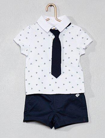 Abbigliamento Bambino0 Bambino0 Abbigliamento MesiKiabi 36 36 YDebWH29EI