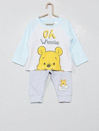 Completino 'Winnie the Pooh' - Kiabi