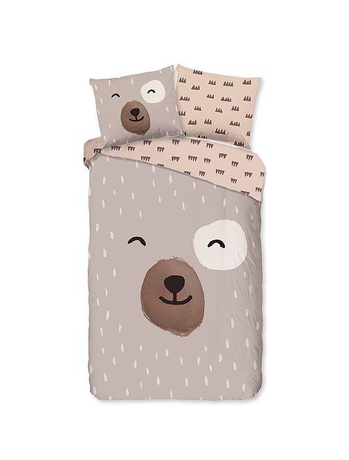 Completo letto 1 piazza 'orso'                             talpa