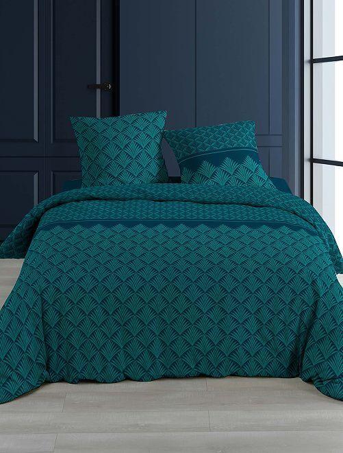 Completo letto 2 piazze                             blu