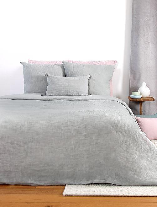 Completo letto 2 piazze                                                                                                     grigio