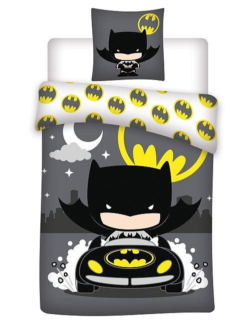 Completo letto 'Batman'                             grigio